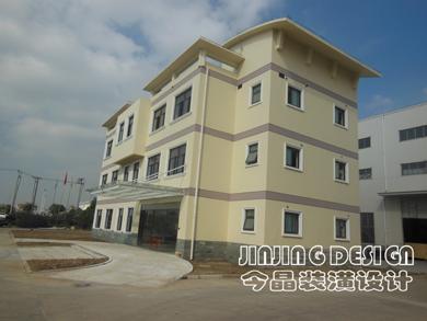 上海源盛机械电气制造有限公司办公楼装修