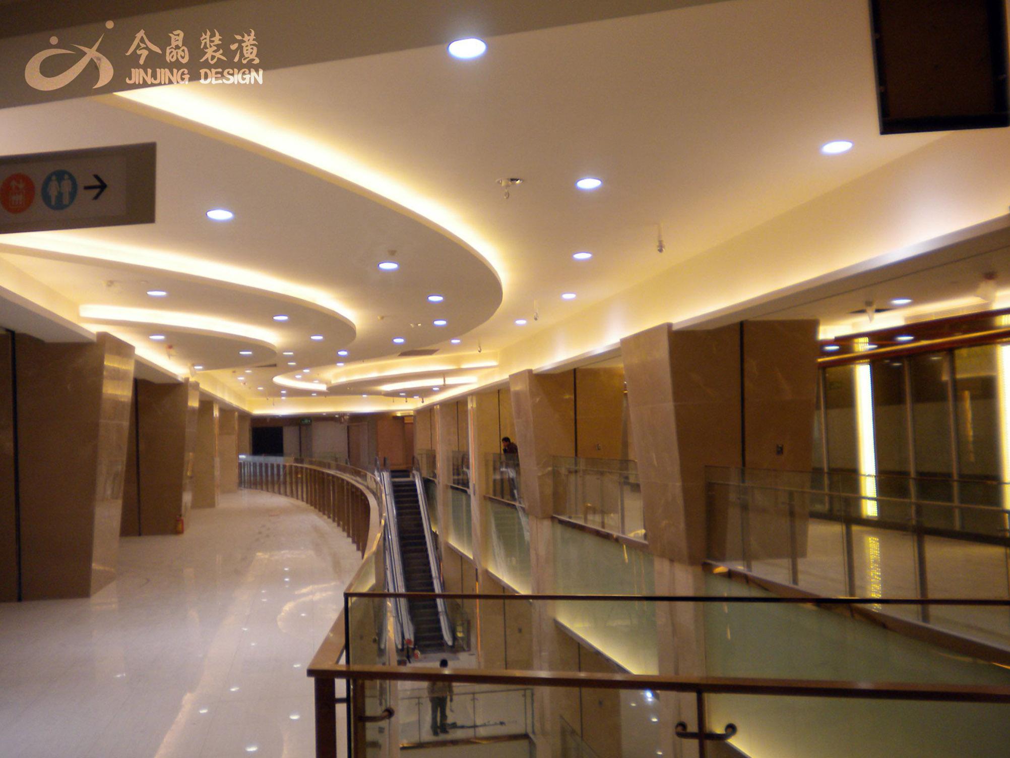 弘基现代时尚广场