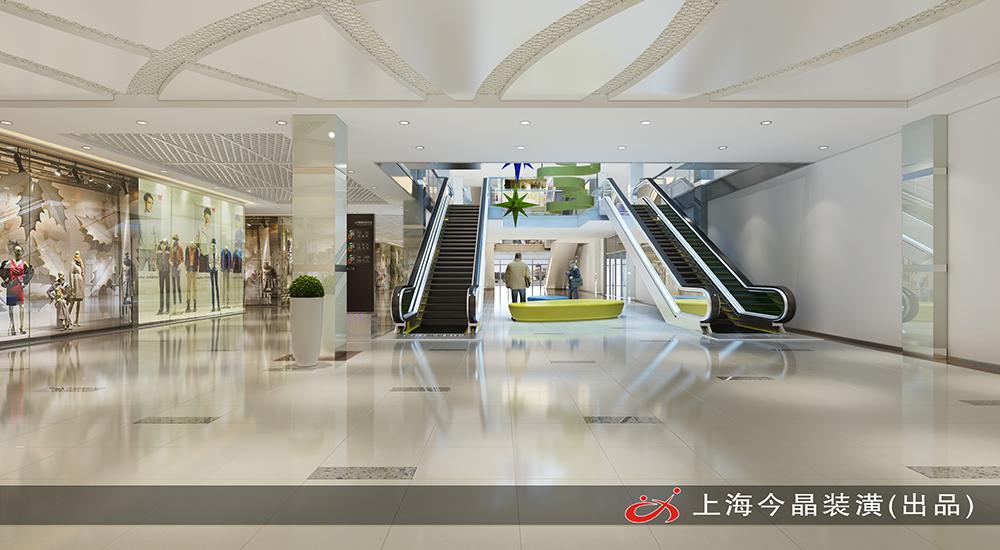 宝鸿集中商业中心